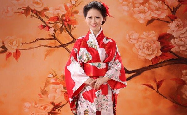 Hướng dẫn cách mặc Kimono – Trang phục truyền thống Nhật Bản
