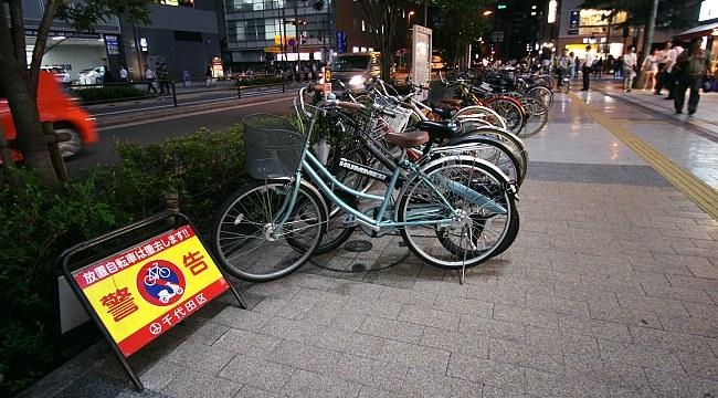 thông tin đi xe đạp khi đi du học Nhật Bản
