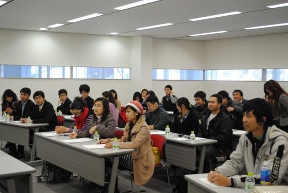 cách tìm kiếm việc làm cho du học sinh Nhật Bản cần biết
