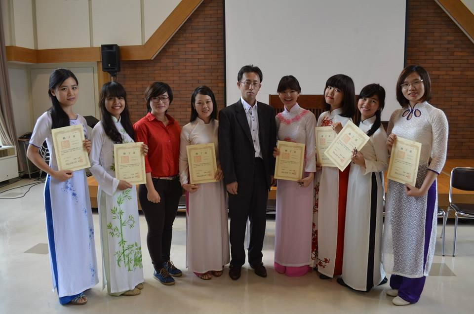 Du học Nhật Bản – Tận hưởng tầm nhìn trải rộng