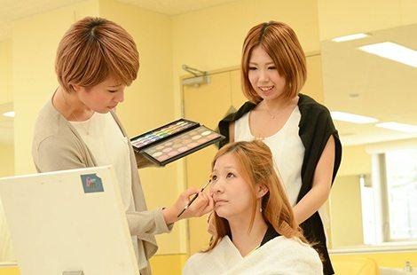 International Beauty Mode College