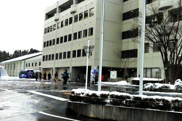 Học bổng đại học kinh doanh Niigata