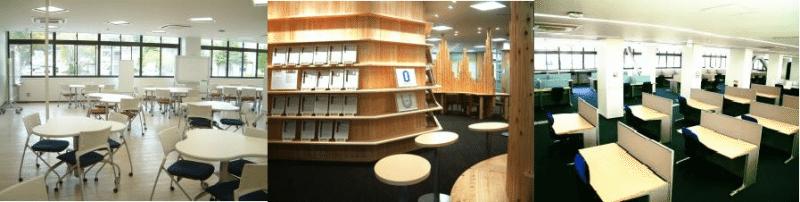thông tin cao đẳng kinh doanh Okayama