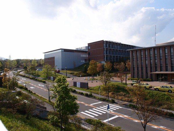 Katsura Campus