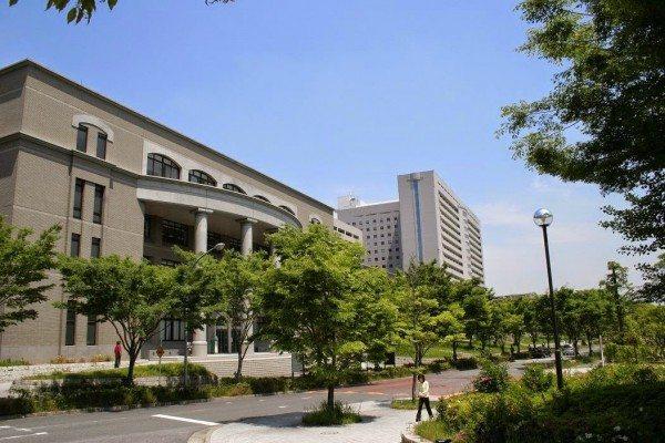 Đại học Osaka – 1 trong 5 trường tốt nhất Nhật Bản