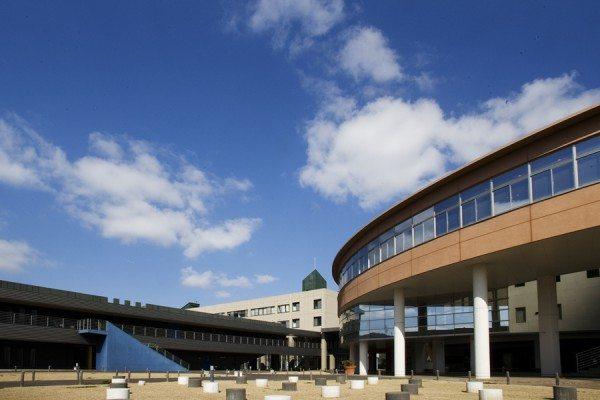 Đại học quốc tế nagasaki