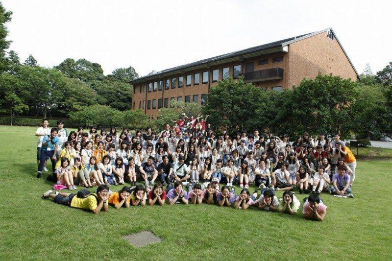 Hoạt động của Đại học Reitaku