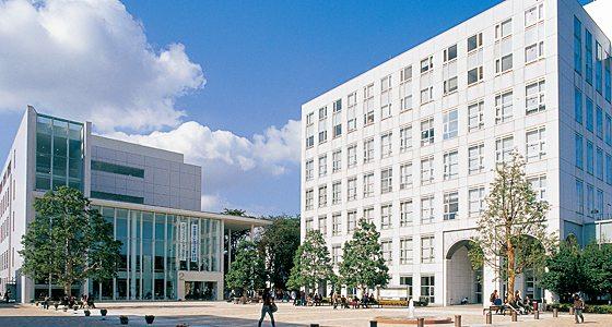 Đại học Quốc tế Tokyo – Xứng danh Havard Châu Á