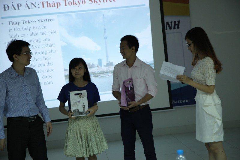 ngày hội học bổng tại Hà Nội