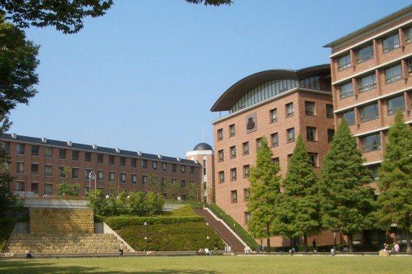 Đại học Kansai – Trường đại học danh tiếng hàng đầu Nhật Bản