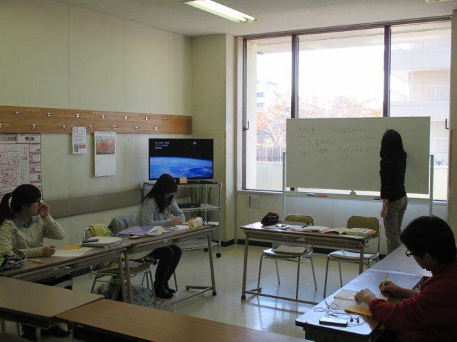 Cao đẳng Tokyo YMCA