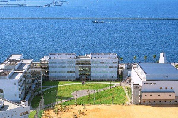 Đại học Quốc tế Kobe – Điểm đến mơ ước của hàng ngàn du học sinh