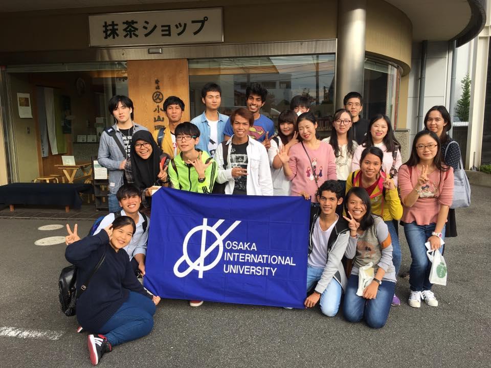 tìm hiểu đại học quốc tế osaka