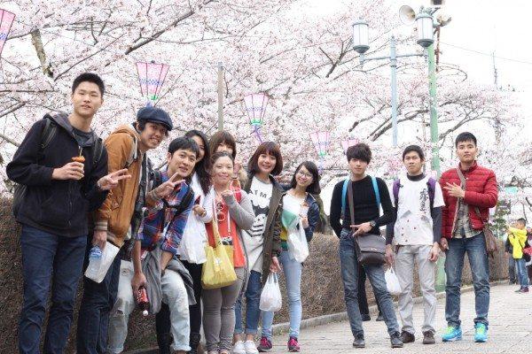 Cơ hội trở thành Du học sinh Nhật Bản ngay kỳ T10/2017
