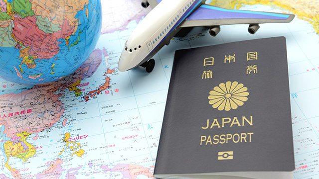 thủ tục du học Nhật Bản