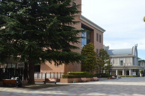 Đại học Hanazono – Giấc mơ du học Nhật Bản trong tầm tay