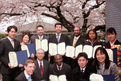 Địa chỉ đăng ký du học thạc sĩ Nhật Bản uy tín
