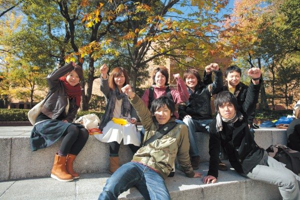 Nên học ngành gì khi đi du học Nhật Bản