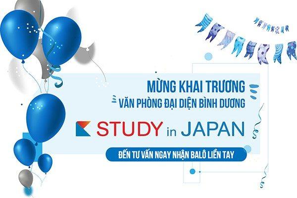 Du Học Nhật Tại KYODAI – STUDY IN JAPAN Bình Dương