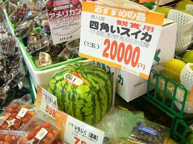 """Đôi khi thèm vitamin """"trái cây"""" mà giá thế này thì..."""